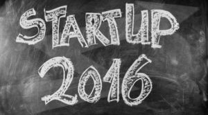 start up 2016