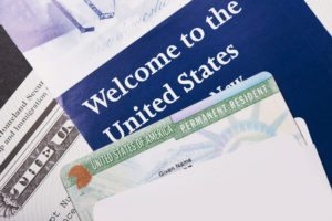 United States Green Cards