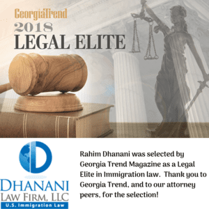 Atlanta Immigration Lawyer